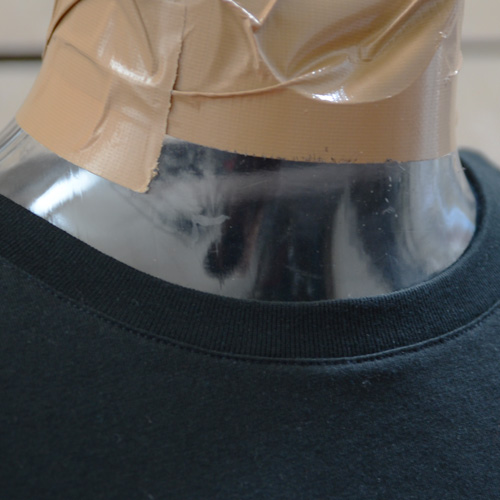 LACOSTE (ラコステ) 半袖Tシャツ ブラック - 2