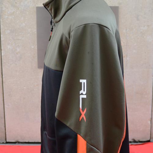 RLX (ラルフローレン アールエルエックス) トラックジャケット - 4