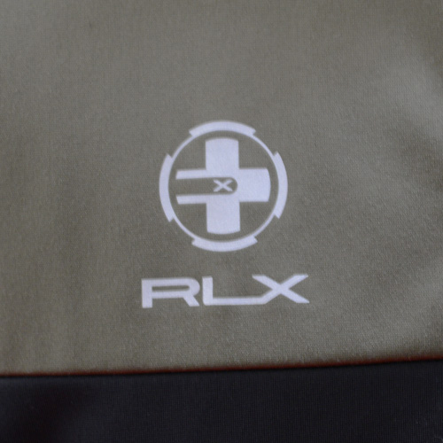 RLX (ラルフローレン アールエルエックス) トラックジャケット - 7
