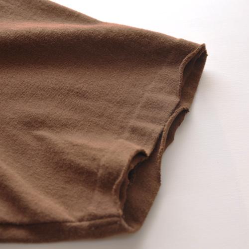 AMERICAN EAGLE (アメリカンイーグル) ポロシャツ ブラウン - 3