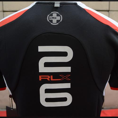 RALPH LAUREN RLX (アールエルエックス)半袖サイクリングTシャツ - 3
