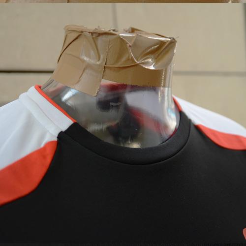 RALPH LAUREN RLX (アールエルエックス)半袖サイクリングTシャツ-5