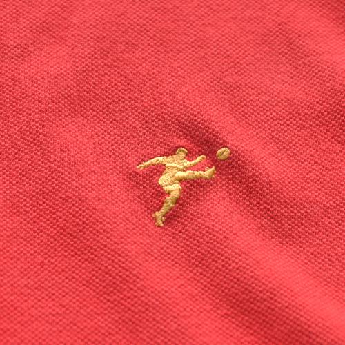 RUGBY (ラグビー) 半袖ポロシャツ 2カラー - 2