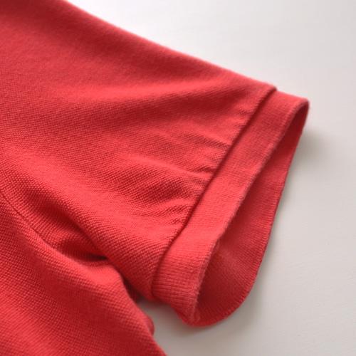 RUGBY (ラグビー) 半袖ポロシャツ 2カラー - 5