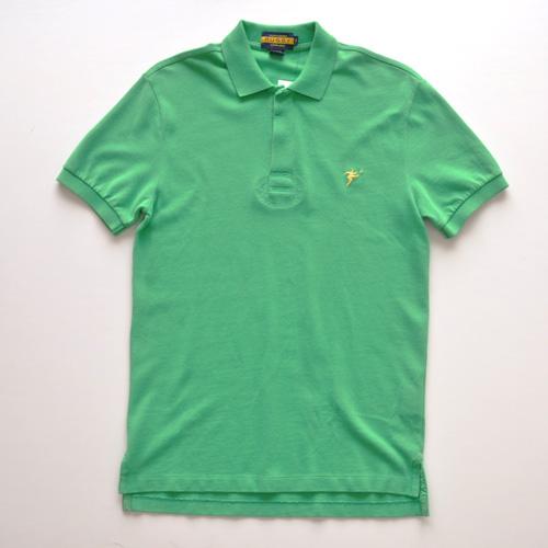 RUGBY (ラグビー) 半袖ポロシャツ 2カラー