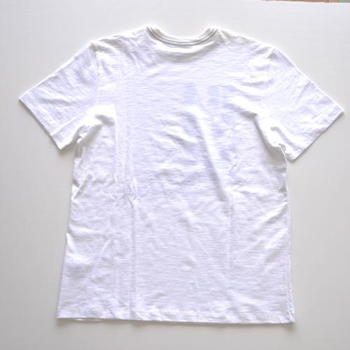 BANANA REPUBLIC (バナナリパブリック) フロントプリント半袖Tシャツ - 1