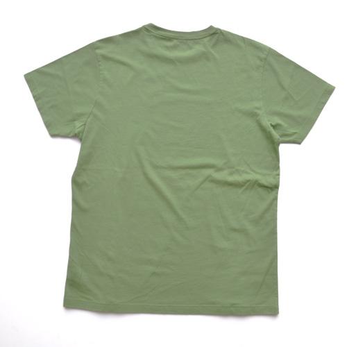 BANANA REPUBRIC(バナナリパブリック) 半袖Tシャツ グリーン - 1