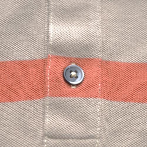 BANANA REPUBLIC (バナナリパブリック)  半袖ポロシャツ - 3