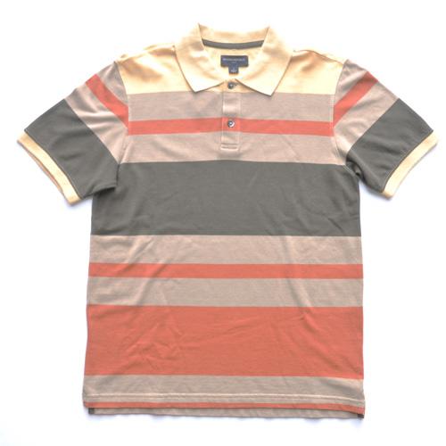 BANANA REPUBLIC (バナナリパブリック)  半袖ポロシャツ