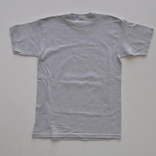 OBEY(オベイ)半袖Tシャツ グレー - 1