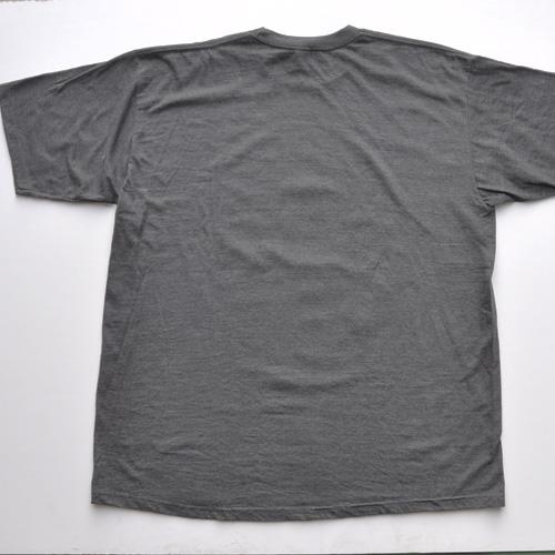 OBEY (オベイ)半袖Tシャツ グレー - 1