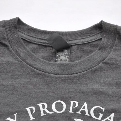 OBEY (オベイ)半袖Tシャツ グレー - 2