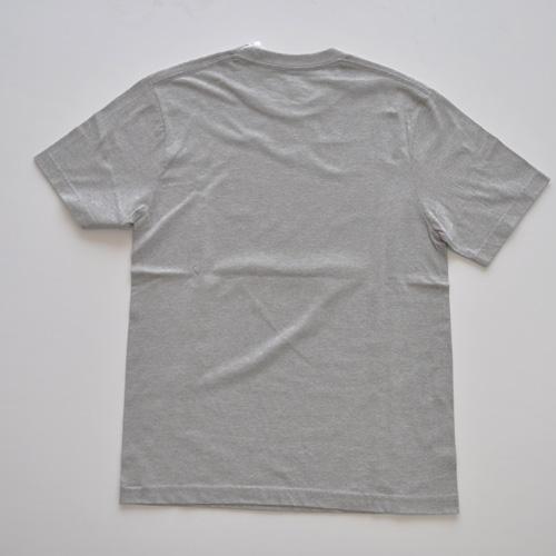 OLD NAVY (オールドネイビー)半袖Tシャツ グレー-2