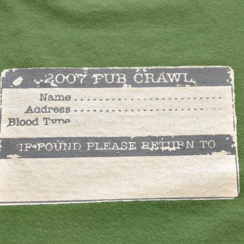 OLD NAVY (オールドネイビー) 半袖Tシャツ グリーン - 4