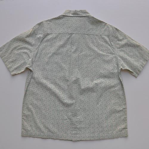 OLD NAVY (オールドネイビー)半袖ボタンシャツ - 1
