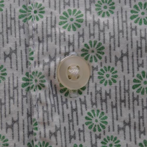OLD NAVY (オールドネイビー)半袖ボタンシャツ - 2