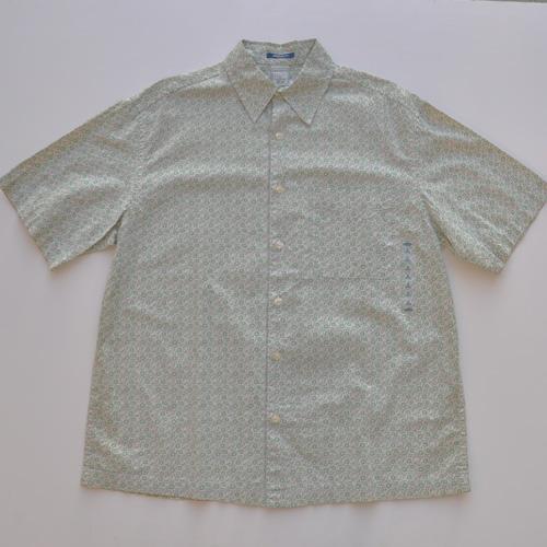 OLD NAVY (オールドネイビー)半袖ボタンシャツ