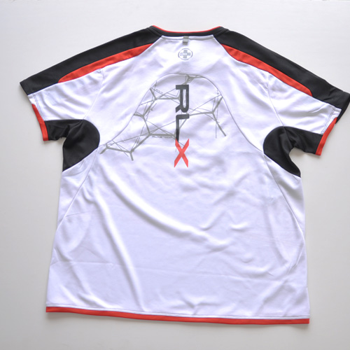 RALPH LAUREN RLX (ラルフローレン アールエルエックス)半袖サイクリングTシャツ 2-2