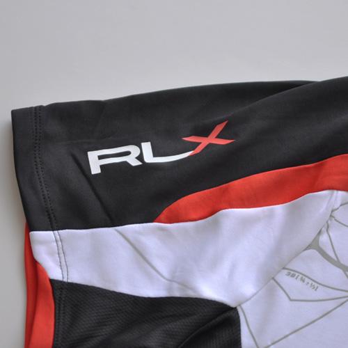RALPH LAUREN RLX (ラルフローレン アールエルエックス)半袖サイクリングTシャツ 2-5