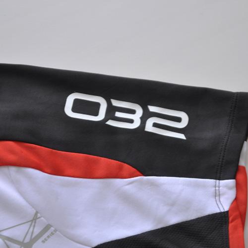 RALPH LAUREN RLX (ラルフローレン アールエルエックス)半袖サイクリングTシャツ 2-6