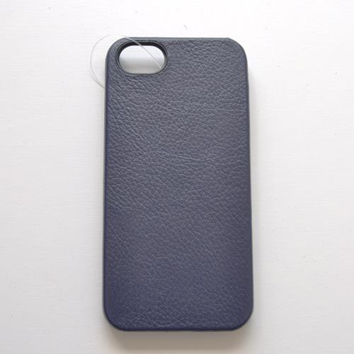J.CREW (ジェイクルー) I-PHONE 5 レザーケース