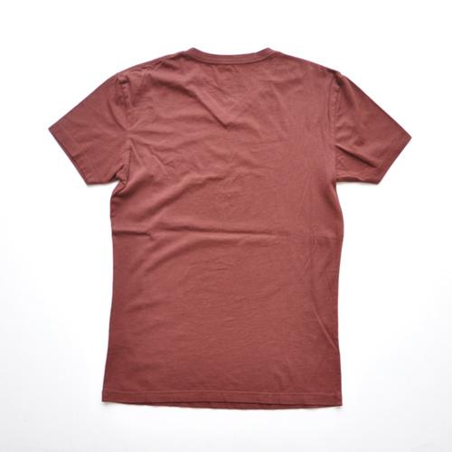 J.CREW /ジェイクルー  半袖VネックTシャツ - 1