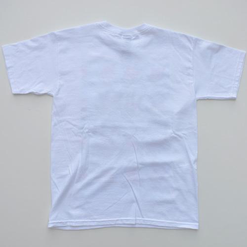 OBEY (オベイ) フロントプリント半袖Tシャツ ホワイト - 1