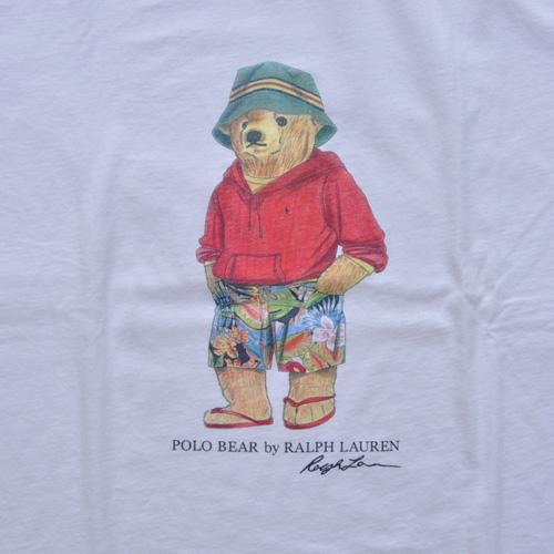 POLO RALPH LAUREN (ポロラルフローレン) ポロベアー半袖Tシャツ - 3