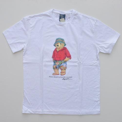 POLO RALPH LAUREN (ポロラルフローレン) ポロベアー半袖Tシャツ