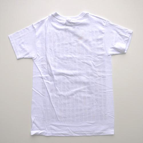 ZOO YORK (ズーヨーク) 20th Anniversary半袖Tシャツ ホワイト - 1