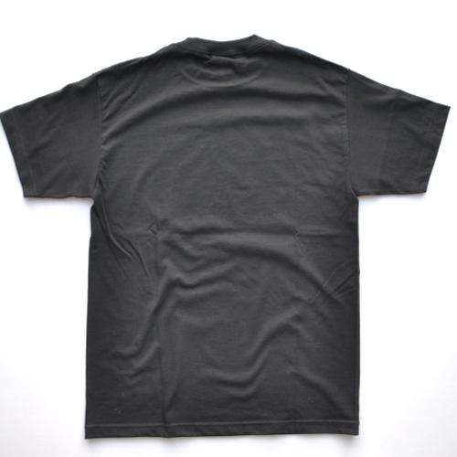 ACAPULCO GOLD (アカプルコゴールド) 半袖Tシャツ ブラック - 1