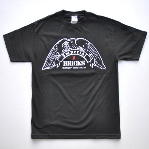 ACAPULCO GOLD (アカプルコゴールド) 半袖Tシャツ ブラック
