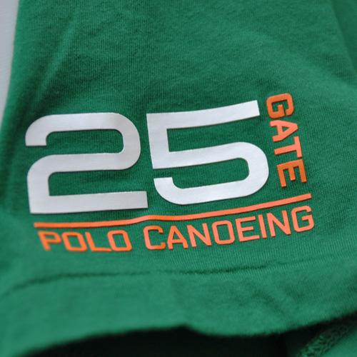 POLO RALPH LAUREN (ポロ ラルフローレン)半袖Tシャツ グリーン - 2