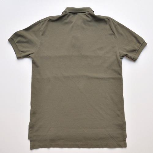 POLO RALPH LAUREN (ポロラルフローレン) 半袖ポロシャツ 2カラー - 2