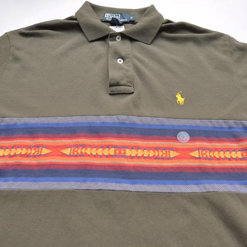 POLO RALPH LAUREN (ポロラルフローレン) 半袖ポロシャツ 2カラー - 3