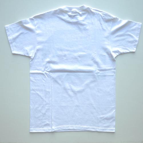 ZOO YORK (ズーヨーク) フロントプリント半袖Tシャツ - 1