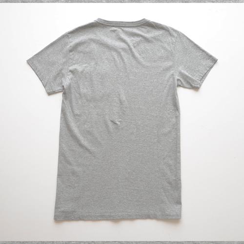 RRL (ダブルアールエル) 無地フロントポケット付きTシャツ 2カラー - 1