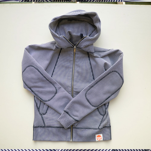 G-STAR raw By marc newson(ジースター) ジップアップパーカ