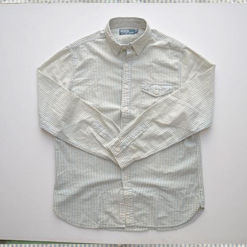 POLO RALPH LAUREN/ポロラルフローレン 長袖ボタンシャツ