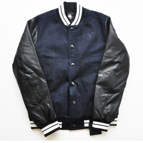 G-STAR RAW / ジースターロウ/  Batt Us Sports Pl Bomber jacket