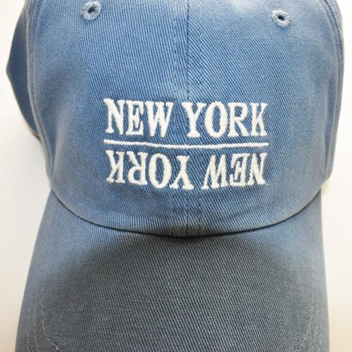 J.CREW/ジェイクルー NEW YORK  baseball cap-4