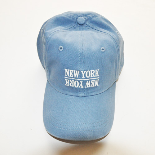 J.CREW/ジェイクルー NEW YORK  baseball cap