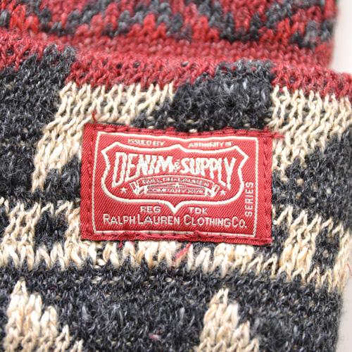 DENIM&SUPPLY/デニム&サプライ ネイティブニットキャップ - 2