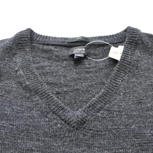 J.CREW/ジェイクルー Vネックセーター 2カラー - 6
