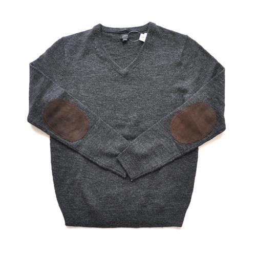 J.CREW/ジェイクルー Vネックセーター 2カラー