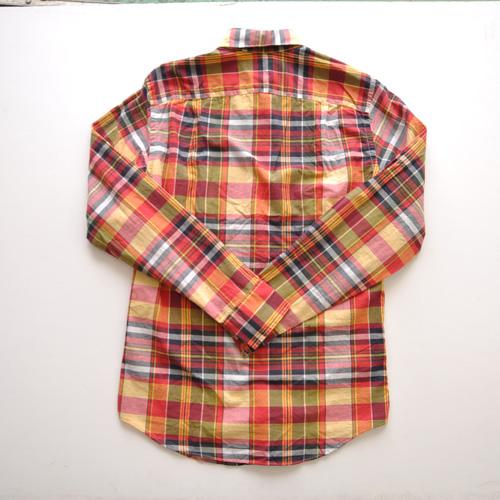 J.CREW/ジェイクルー 長袖チェックシャツ - 1