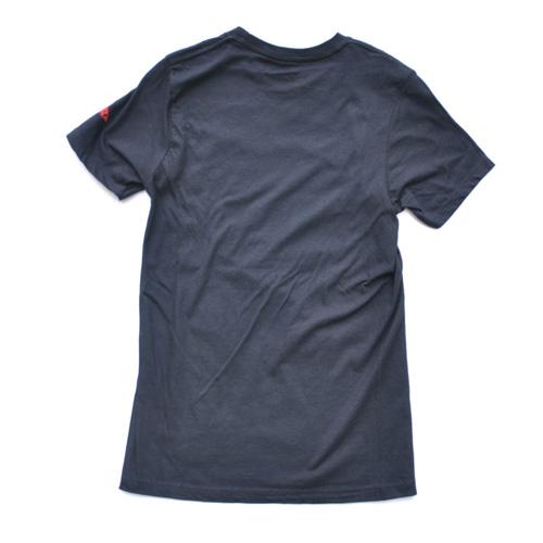 ZOO YORK/ズーヨーク フロントプリント半袖Tシャツ - 1