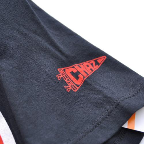 ZOO YORK/ズーヨーク フロントプリント半袖Tシャツ - 2