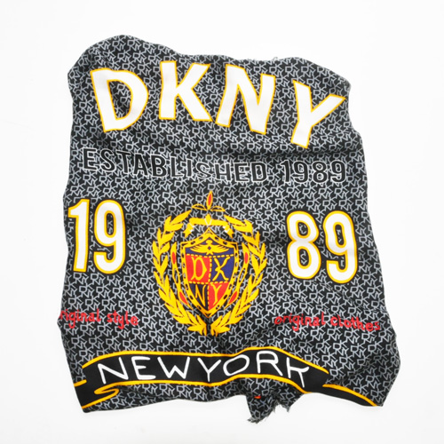 DKNY / ダナキャラン ビッグスカーフ