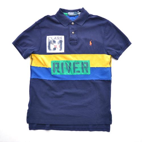 POLO RALPH LAUREN /ポロラルフローレン  クラシックポロシャツ 2カラー - 1